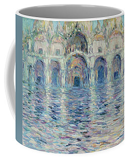 st-Marco square- Venice Coffee Mug