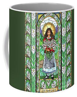 St. Maria Goretti Coffee Mug