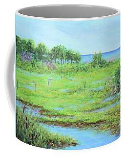 St. Marks Refuge I - Summer Coffee Mug