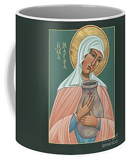 St Martha Of Bethany  Coffee Mug