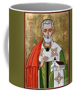 St. Martin Of Tours - Jcmto Coffee Mug