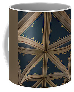 St. Mary Ceiling Coffee Mug