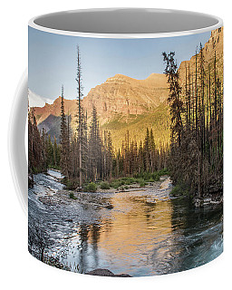 St. Mary River Coffee Mug