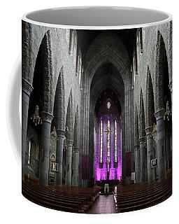 St. Mary's Cathedral, Killarney, Ireland 2 Coffee Mug