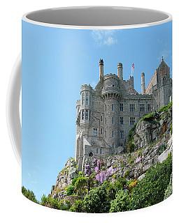 St Michael's Mount Castle Coffee Mug