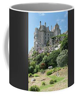 St Michael's Mount Castle II Coffee Mug