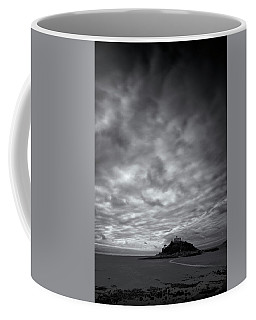 St Michael's Mount Coffee Mug