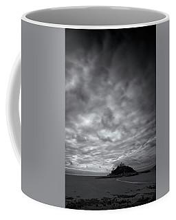 St Michael's Mount Coffee Mug