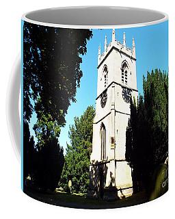 St. Michael's,rossington Coffee Mug