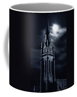 St Nicholas Church Wilkes Barre Pennsylvania Coffee Mug