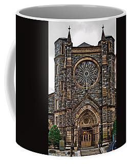 St. Patrick's Church Coffee Mug
