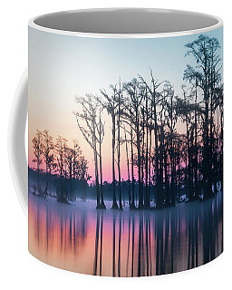 Coffee Mug featuring the photograph St. Patrick's Day Sunrise by Cindy Lark Hartman