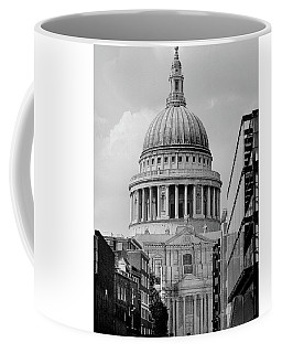 St. Paul's Cathedral Coffee Mug