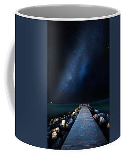 St. Pete Night Coffee Mug