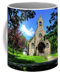 St. Peter By The Sea Coffee Mug