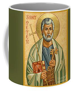 St. Peter - Jcpte Coffee Mug