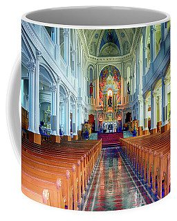 St Peters Church  Coffee Mug