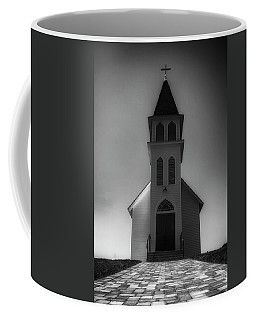 Coffee Mug featuring the photograph St. Peter's Church by Joseph Hollingsworth