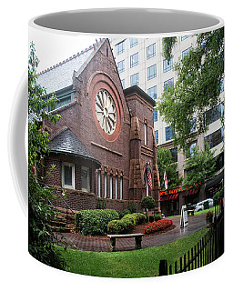 St. Peter's Episcopal Church Coffee Mug