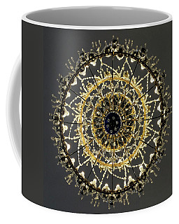 St Petersburg Winter Palace 2 Coffee Mug