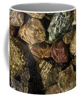 Pete's River Rocks Coffee Mug