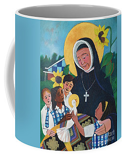 St. Rose Duchesne - Mmrpd Coffee Mug