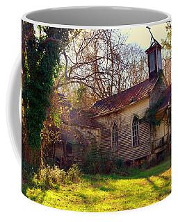 St Simon Church Peak Sc Coffee Mug