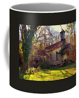 St Simon Church Peak Sc Coffee Mug