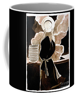 St. Therese Doing The Dishes - Mmdtd Coffee Mug