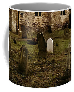 Coffee Mug featuring the photograph St. Thomas The Martyr by Persephone Artworks