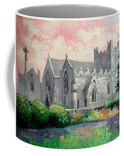 St Trinity Abbey Adare County Limerick Ireland Coffee Mug