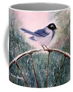 Stability Coffee Mug