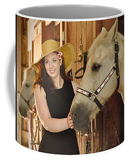 Stable Relationship Coffee Mug