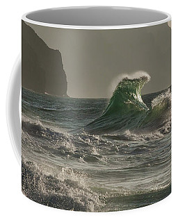 Stack Wave Coffee Mug