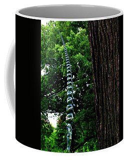 Stacking Infinity Coffee Mug