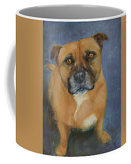 Staffordshire Bull Terrier Coffee Mug