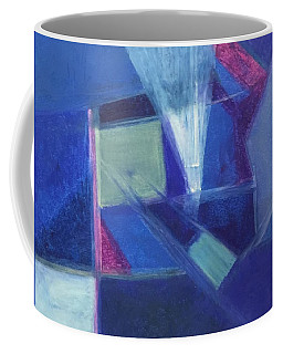 Stage Lights Coffee Mug