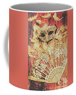 Stage Of Venice Coffee Mug