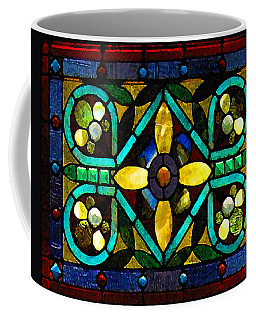 Stained Glass 1 Coffee Mug