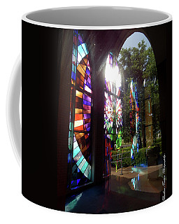 Stained Glass #4720 Coffee Mug