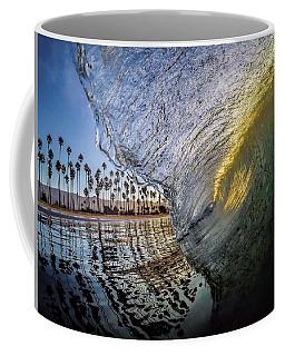 Stained Glass Coffee Mug