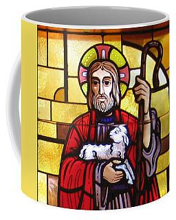 The Good Shepherd Coffee Mug