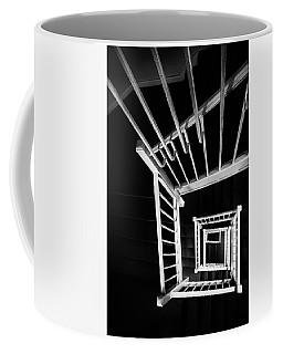 Staircase I Coffee Mug