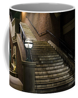 Staircase On The Blvd. Coffee Mug