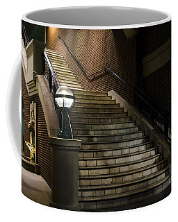 Staircase On The Blvd. Coffee Mug