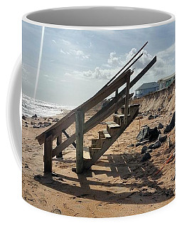 Stairs To Heaven Coffee Mug
