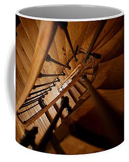 Stairs To Infinity Coffee Mug