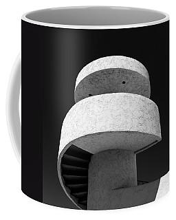 Stairs To Nowhere Coffee Mug