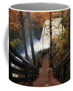Stairway To Brandywine Coffee Mug