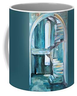 Stairway To Heaven Coffee Mug
